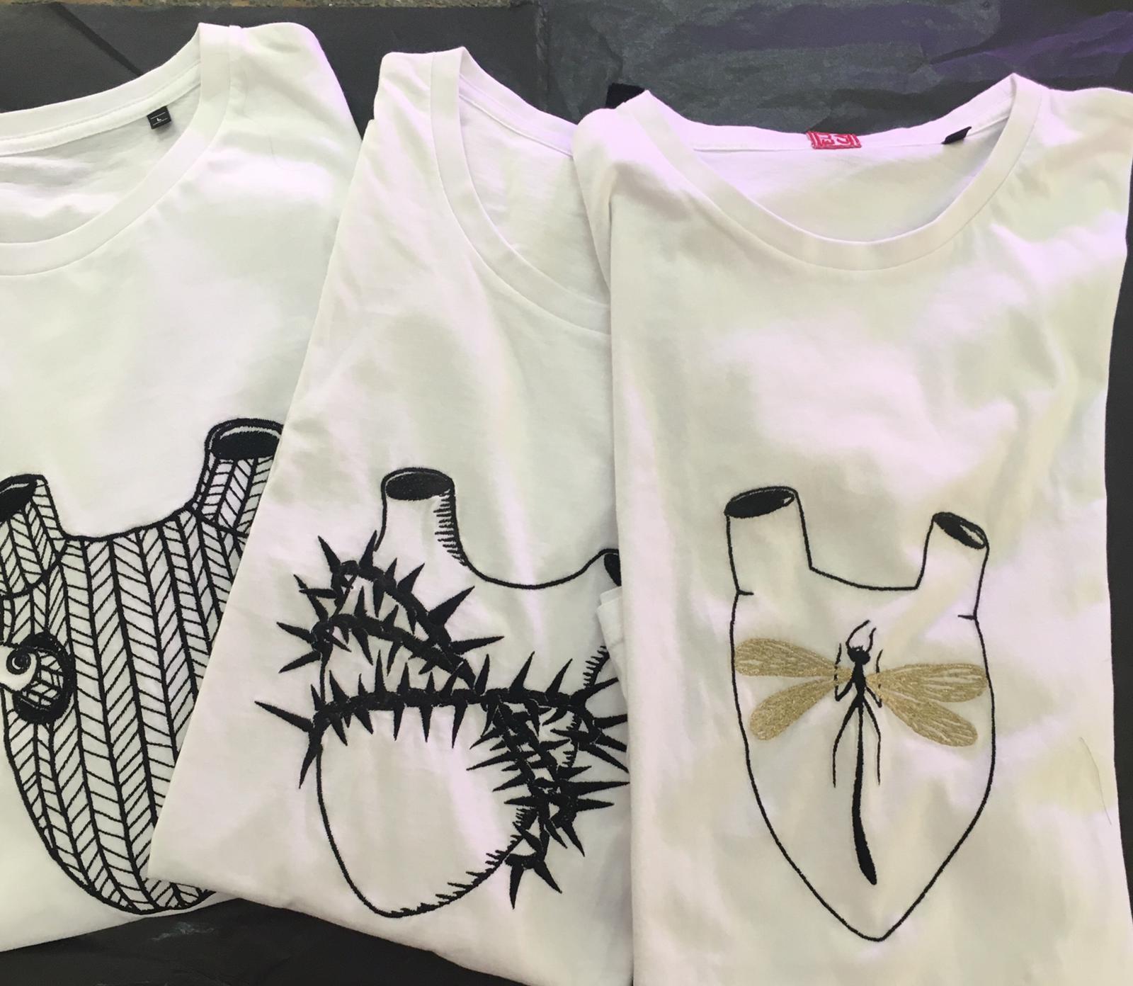 animavolubile magliette
