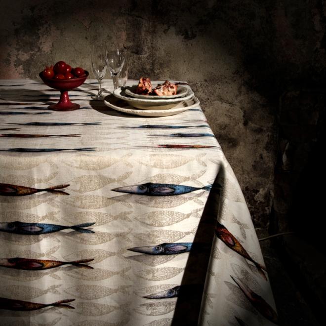 arcolaio arte tessile italiana