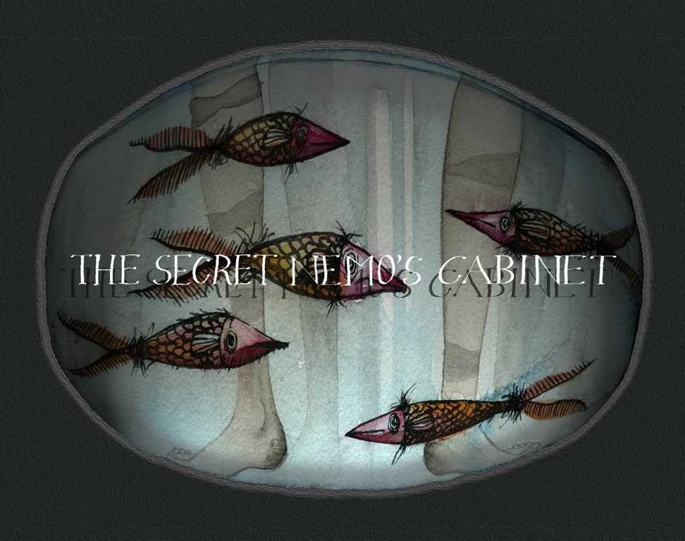 The Secret Nemo's Cabinet